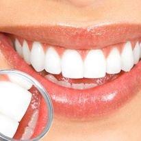 Maginfying Teeth