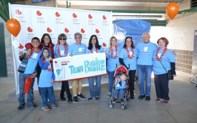 Buhite & Buhite, DDS at 2017 Rochester Kindey Walk