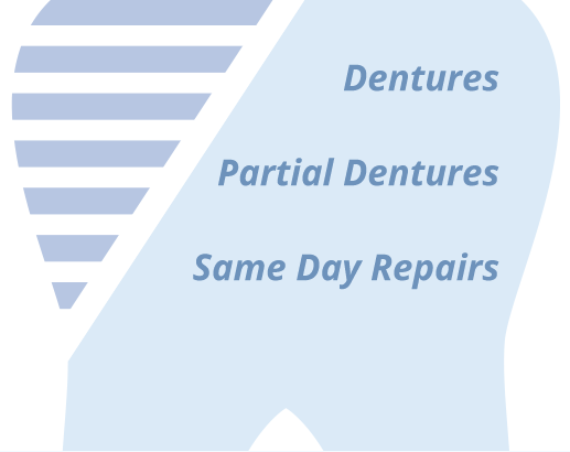 Dentures, Partial Dentures & Same Day Dental Repairs in Rochester, NY