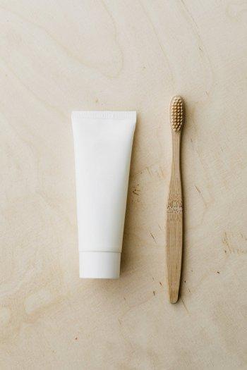 dental care brushing