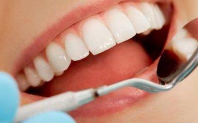 Inspecting Teeth