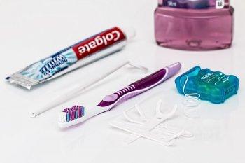 Teeth Cleaning Supplies