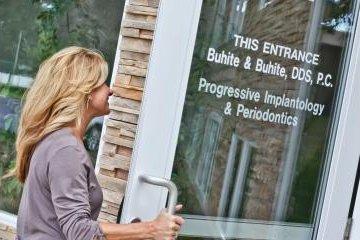 Buhite Entrance