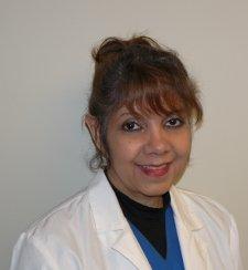 Dr. Vidal at Buhite & Buhite, DDS