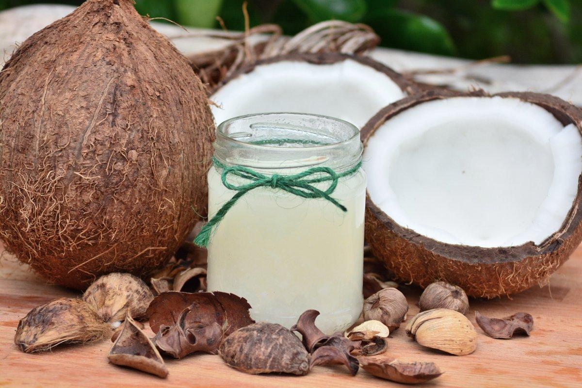 Coconut Oil Pulling for Whiter, Healthier Teeth?